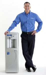 Culligan Bottle-Free® Water Coolers Enid